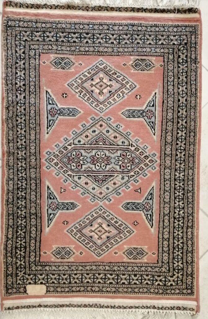 10C Bukhara Kashmir 120x80