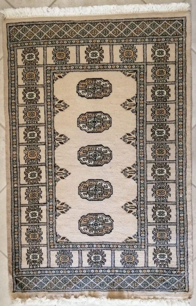 199C Bukhara Kashmir 124x81