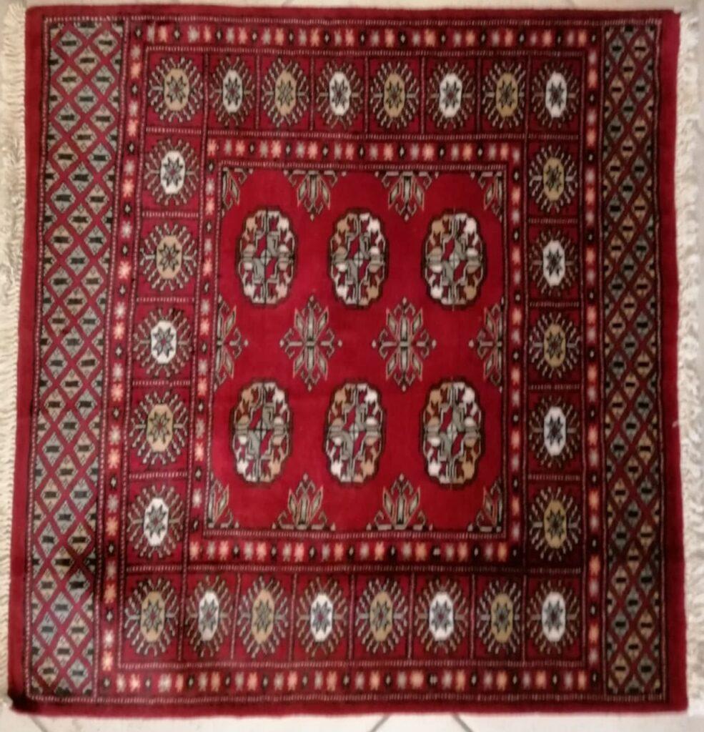 72H Bukhara fine 97x90